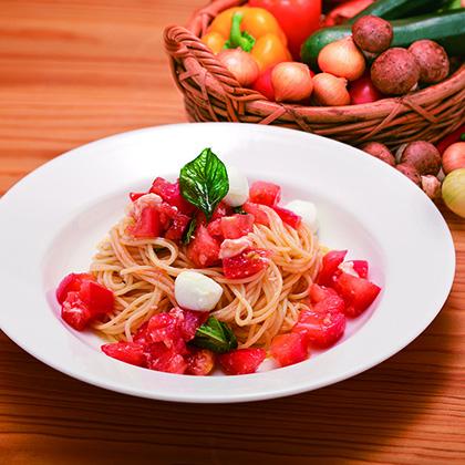パスタ&オーガニック食材「CINAGRO シナグロ オーガニックキッチン&マーケット」